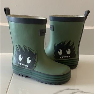 Cotton On Shoes   Boys Rain Boots By